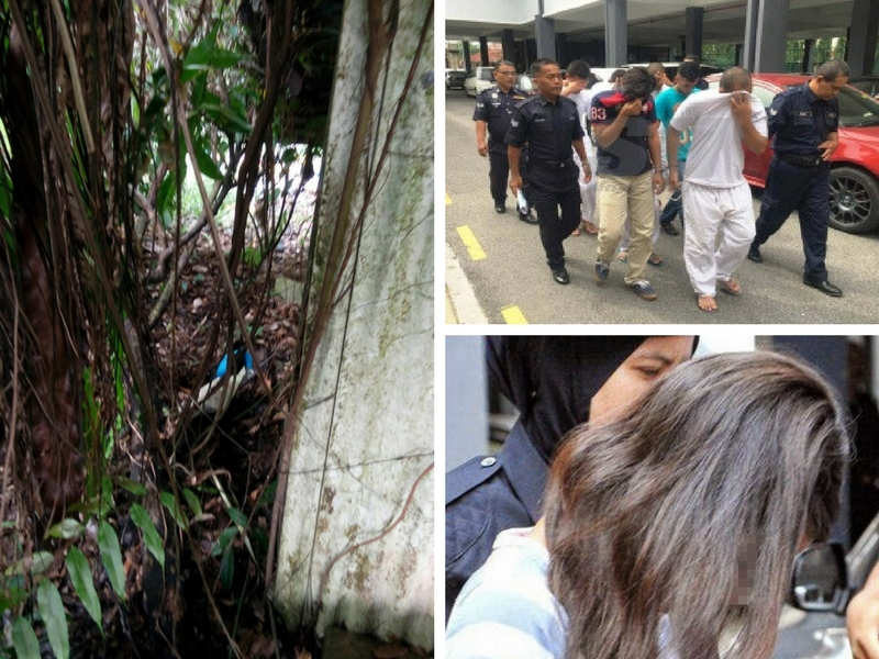 ini 5 kes rogol beramai ramai paling tragis di malaysia, ada diratahinsiden seorang gadis berusia 17 tahun yang dirogol