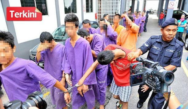 ini 5 kes rogol beramai ramai paling tragis di malaysia, ada diratah